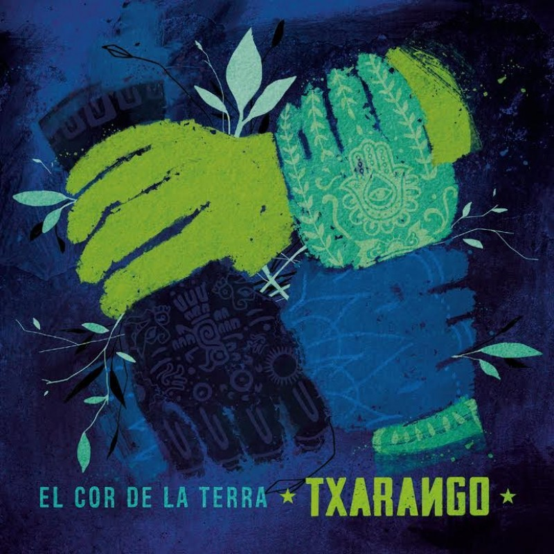 Txarango | Nouvel album