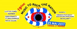 Mo\'Kalamity | Music to Rock the Nation