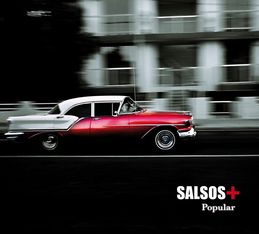 Salsos+ | RELEASE PARTY