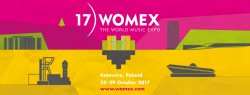 Dionysiac Tour at Womex