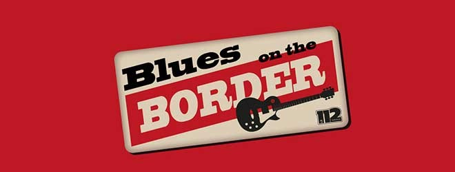 The Red Goes Black - Blues On The Border