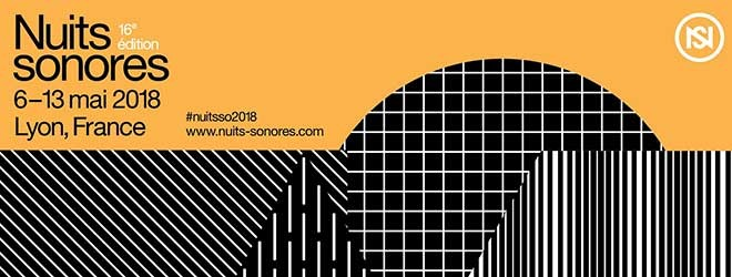 Make-Overs - Nuits Sonores 2018