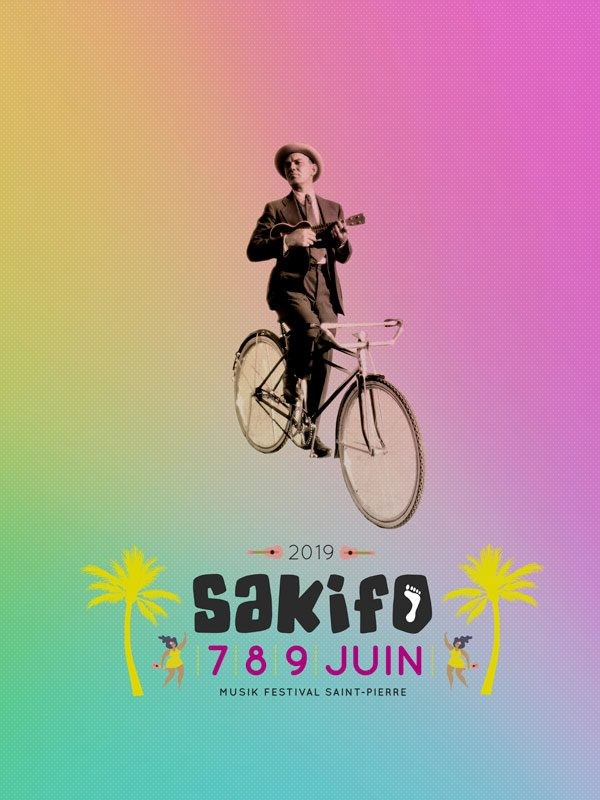 Make-Overs | Sakifo Music Festival