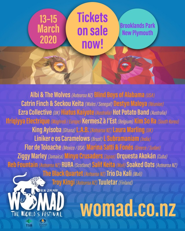 WOMAD (NZ)