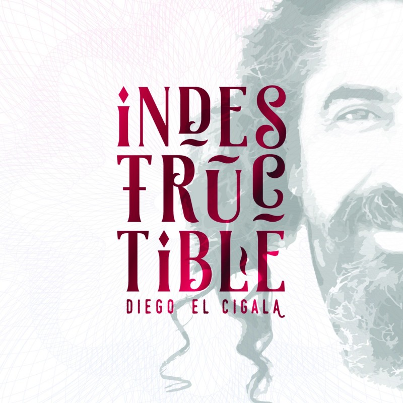Diego el Cigala | Nouvel album